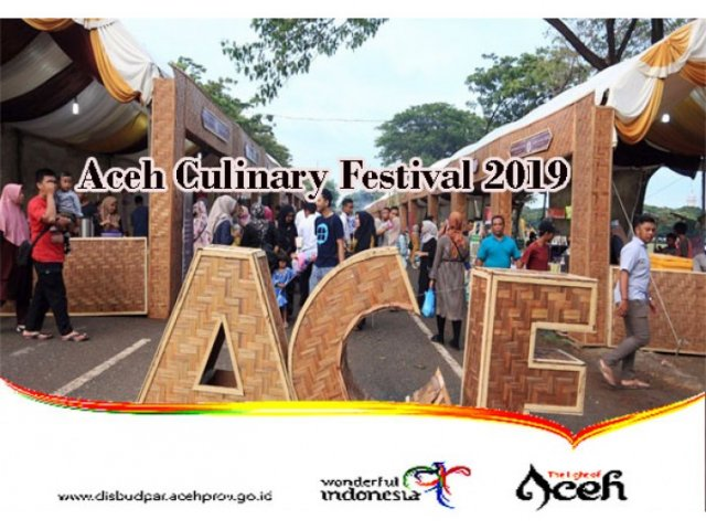 Aceh Culinary Festival 2019