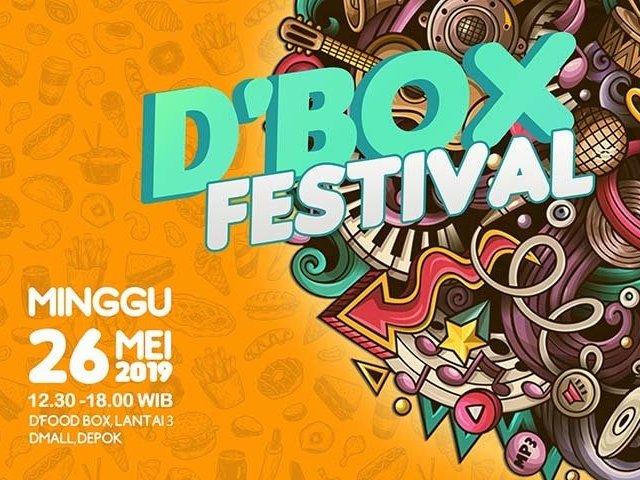 DBox Festival