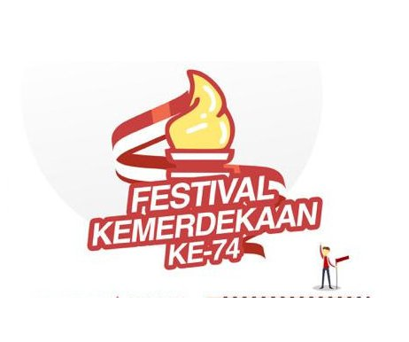 Festival Kemerdekaan Ke-74
