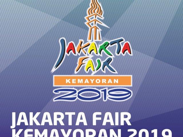 Jakarta Fair 2019