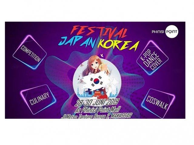 Festival Japan Korea 2019