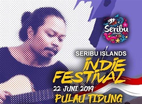 Seribu Islands Indie Festival 2019