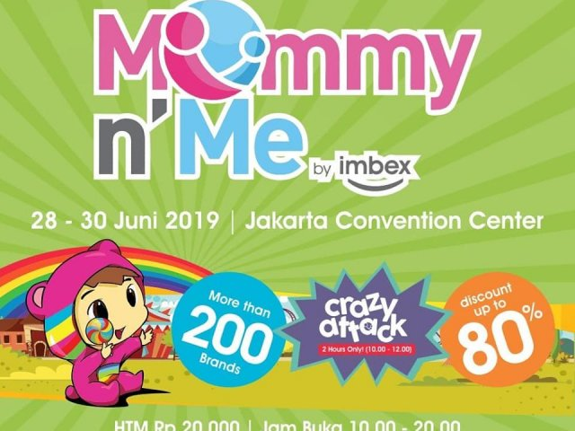 Mommy nMe 2019