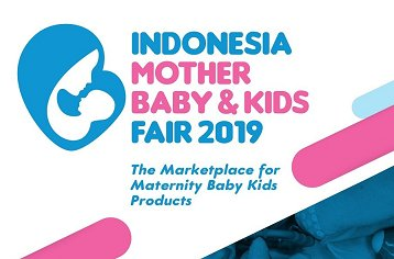 Indonesia Mother Baby and Kids Fair