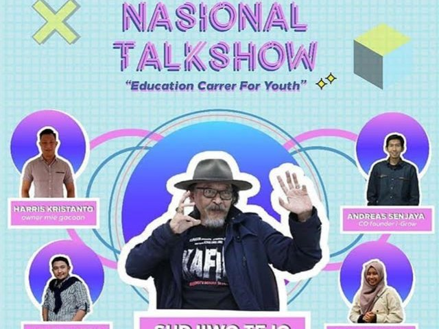 Talkshow And Competitions Nasional