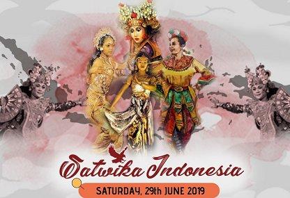 Satwika Indonesia Kartini 2019