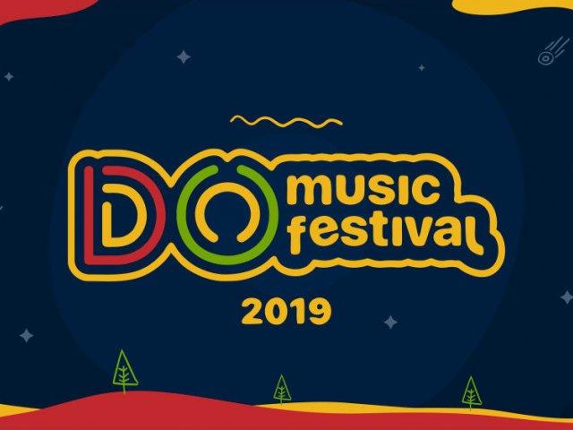 DO MUSIC FESTIVAL 2019