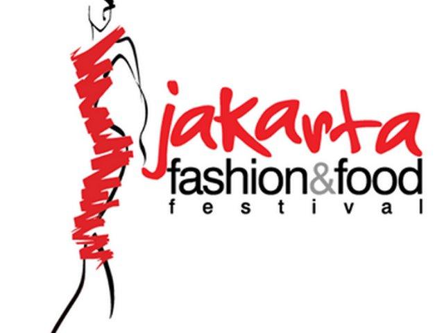 Jakarta Fashion and Food Festival (JF3) 2019