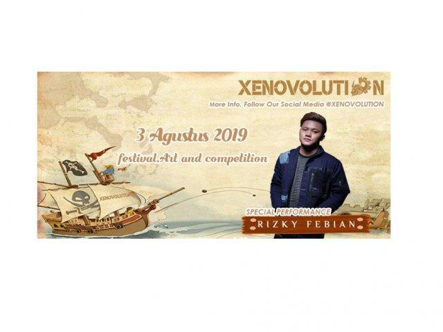 XENOVOLUTION 5.0
