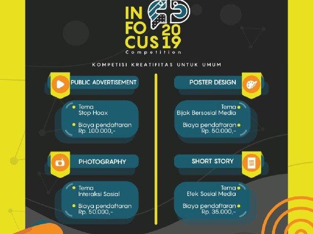 Infocus 2019