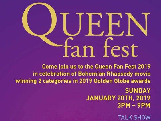 Queen Fan Fest
