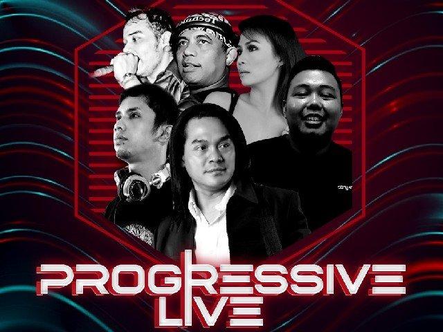 Progressive Live
