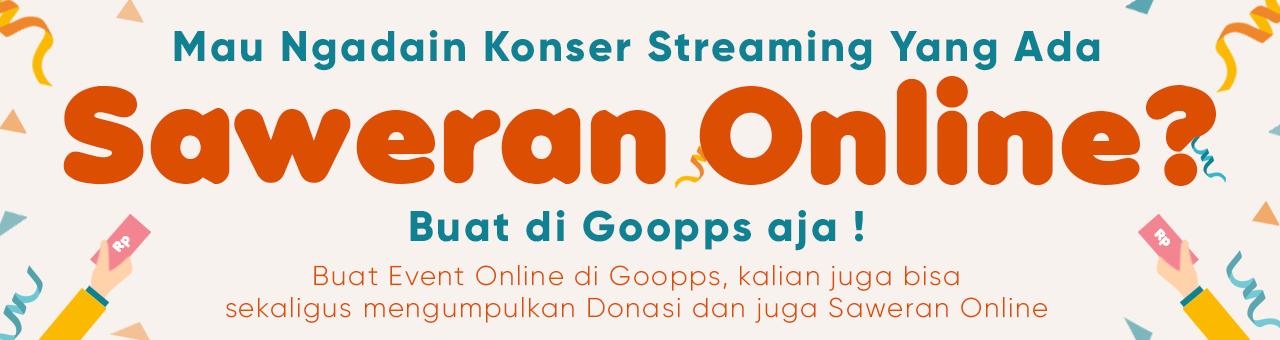 Saweran Online