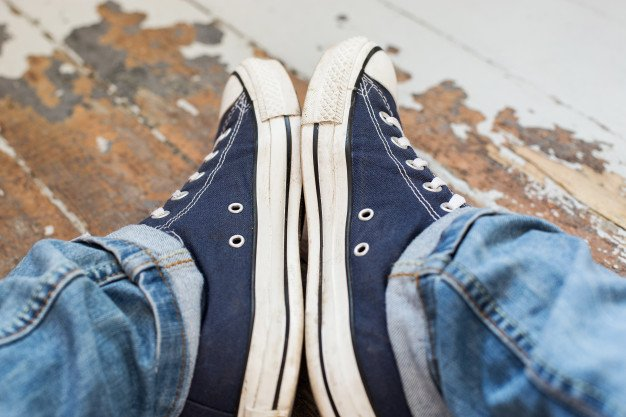 Jenis - Jenis Sneakers