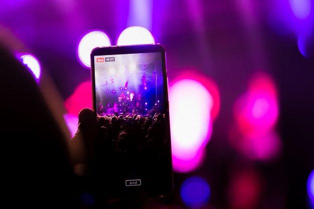 Yuk Nonton Konser Live Streaming Sambil Donasi