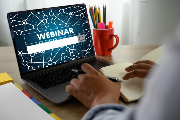 Webinar, Solusi Event Seminar Ditengah Wabah Corona
