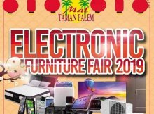 Electronic & Furniture Fair 2019