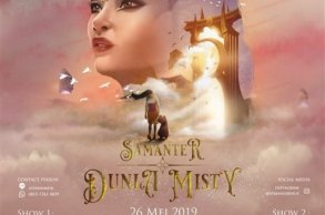 Samanter Dunia Misty