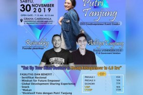 National Entrepreneur Talkshow