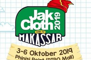 JakCloth Goes to Makassar 2019