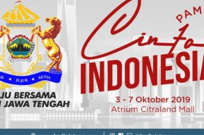 Cinta Indonesia Expo