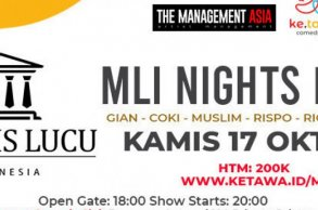 Majelis Lucu Indonesia Night Eps.2