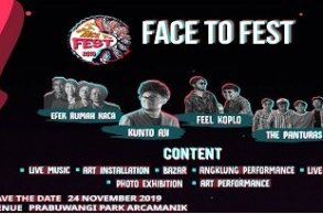Face to Fest 2019