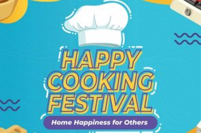 Happy Cooking Festival 2020