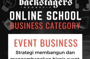 Backstagers Indonesia Online School