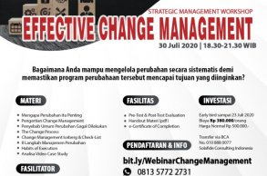 Training Change Management