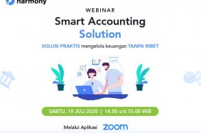 Free Webinar Smart Accounting Solution