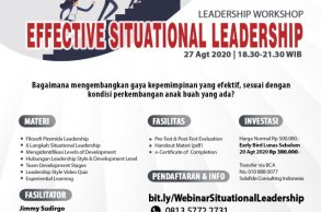 Training Situational Leadership