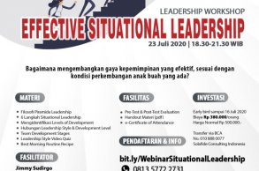 Online Training Effective Situational Leadership